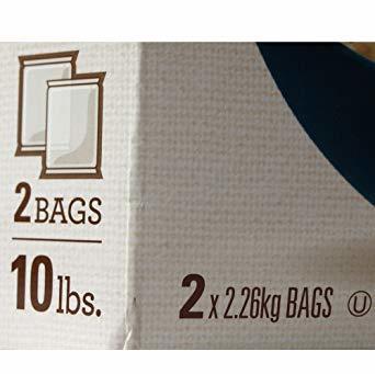 クエーカー QUAKER OATS オールドファッションオートミール4.52kg 2.26kgX2パック入_画像4