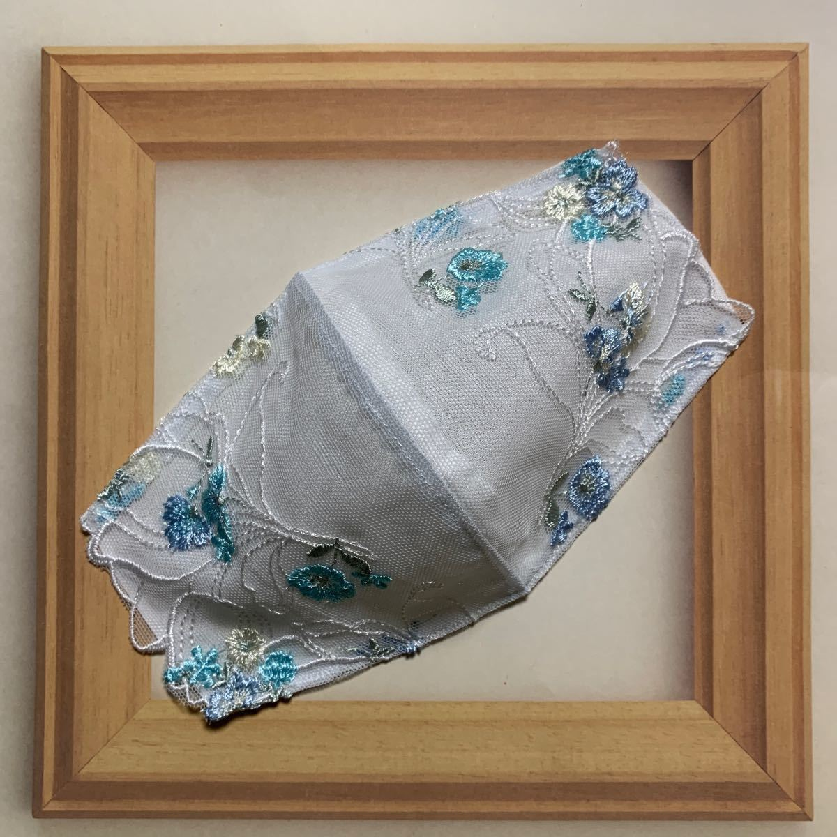 ka様専用  少し大きめ 6枚 不織布用カバー 立体カバー