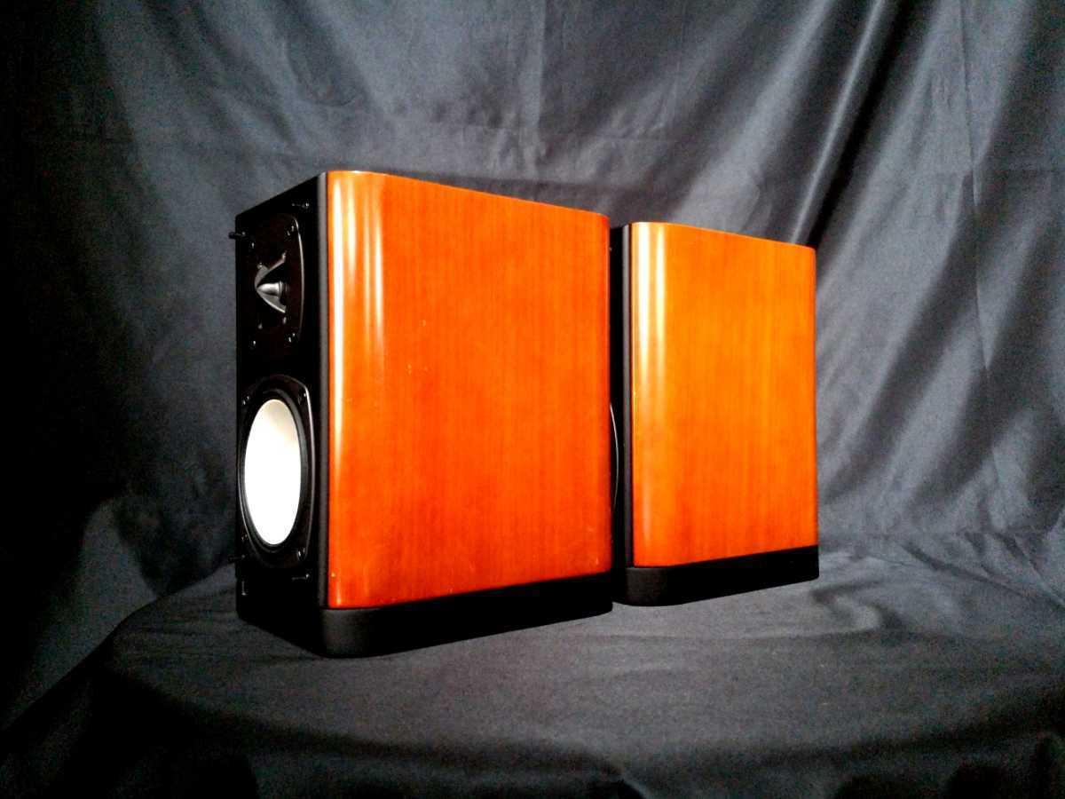 ONKYO D-112EX オンキョー高音質高解像度2wayスピーカー◇除菌クリーニング品◆最高級艶出しWAX処理◆音出し良好_画像6