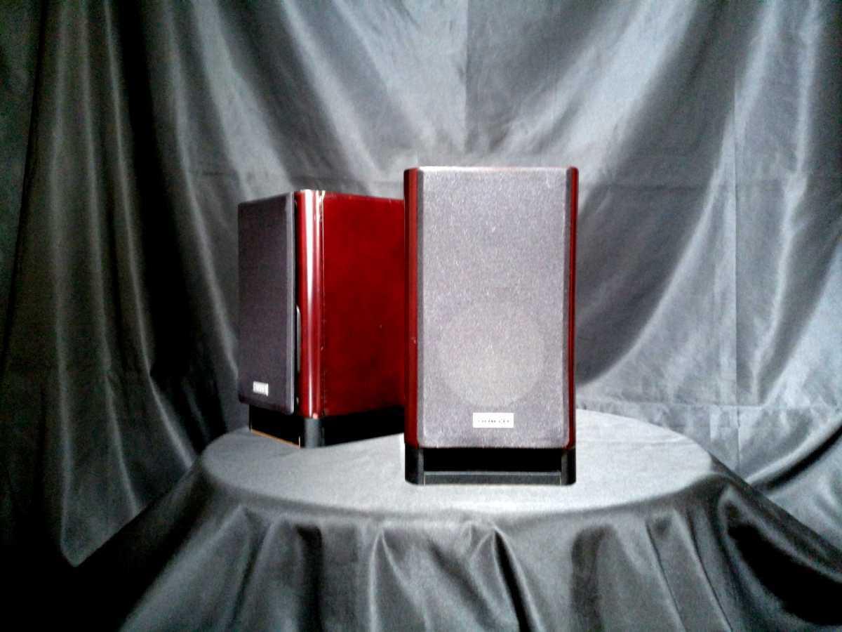 ONKYO D-N9EX オンキョー高音質2wayスピーカー☆除菌クリーニング品★最高級艶出しWAX処理★音出し良好_画像5