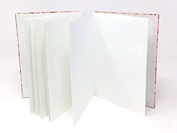 桜染 【Amazon.co.jp 限定】和紙かわ澄 御朱印帳 16&times11.2cm 友禅和紙 はんなり 桜染_画像4