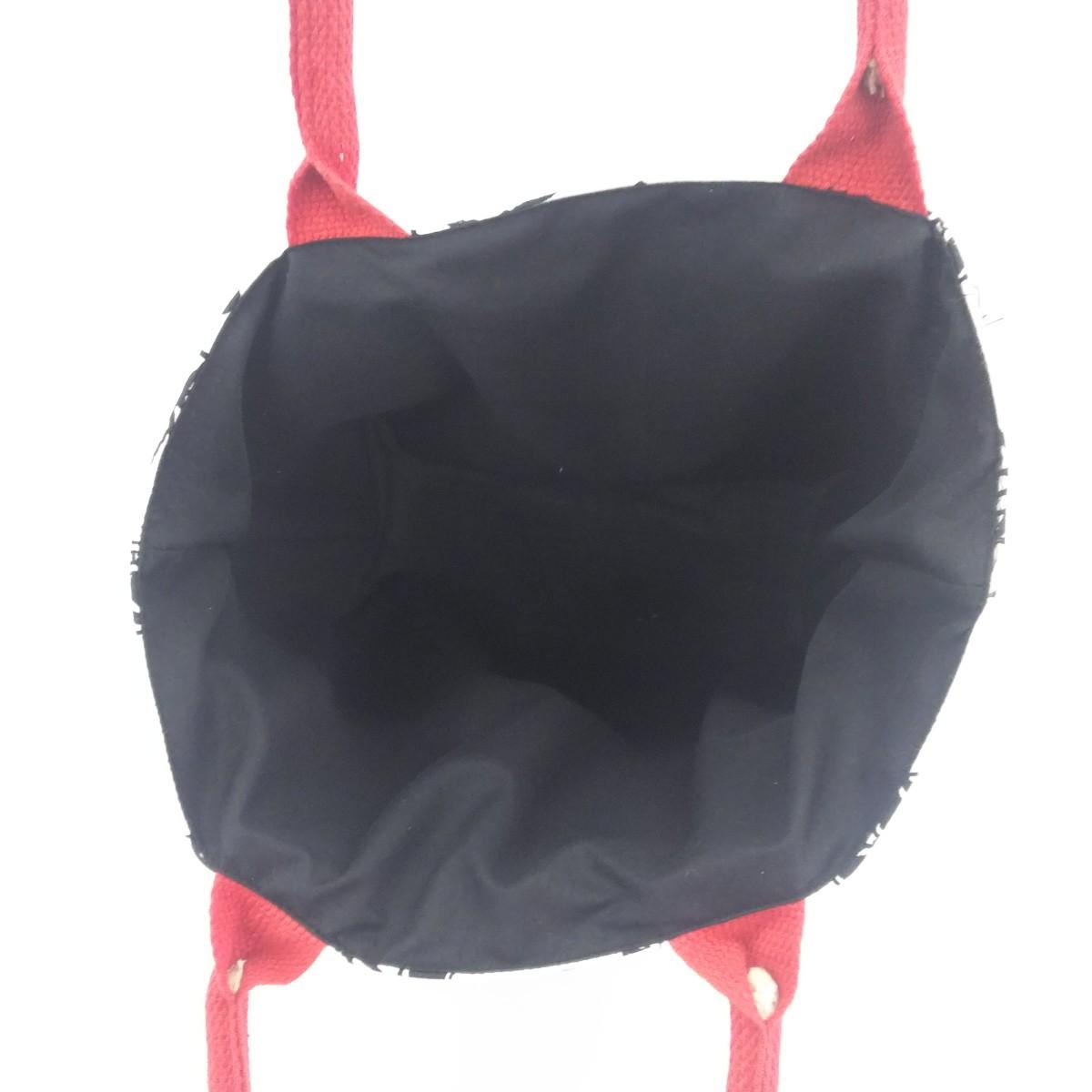 ハンドメイドバッグ トートバッグ