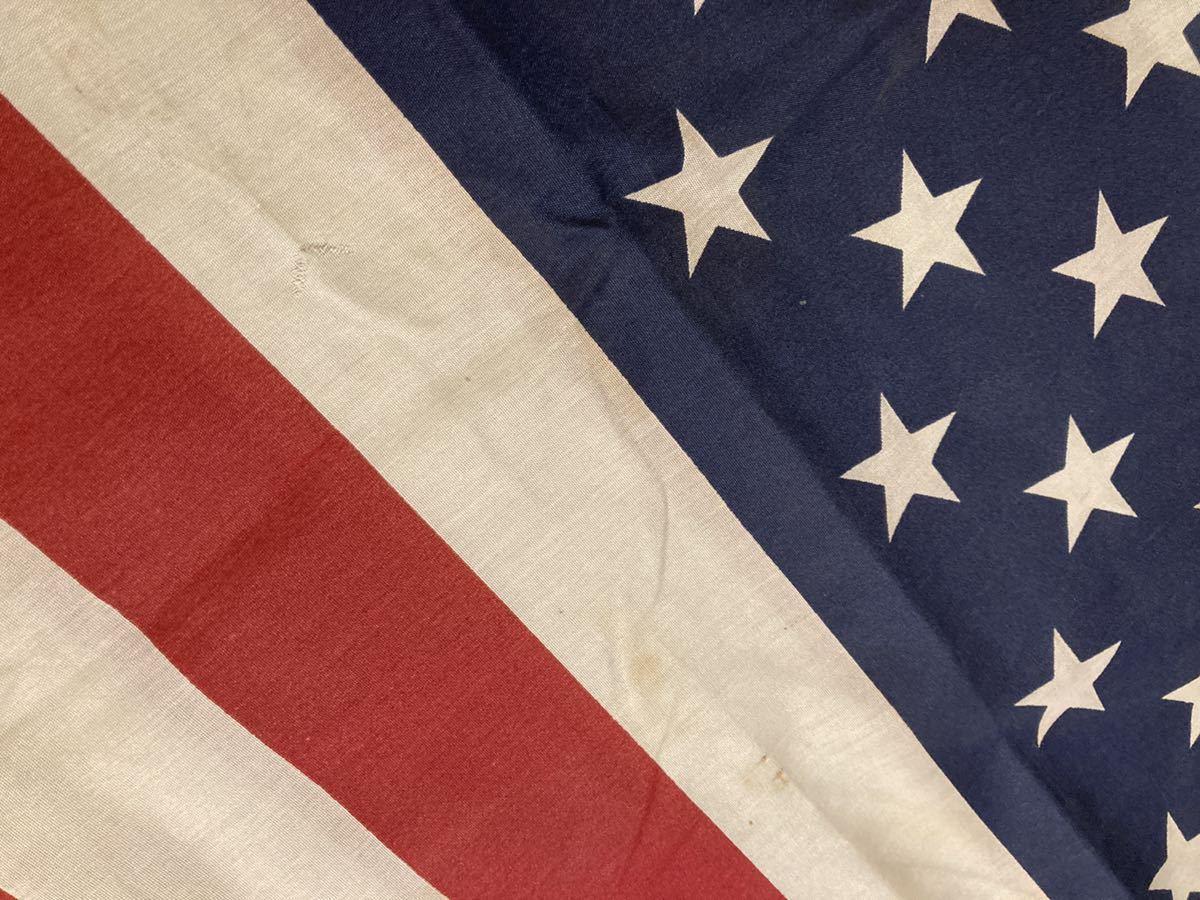 ビンテージUSAフラッグ星条旗4西海岸サーフスケートバイカー軍モノミリタリーカリフォルニアウトドアメリカントリー車ガレージ世田谷ベース_画像10