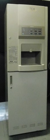 ホシザキティーディスペンサー PT-100H2WB/キャビネットスタンド APC-100B_画像1