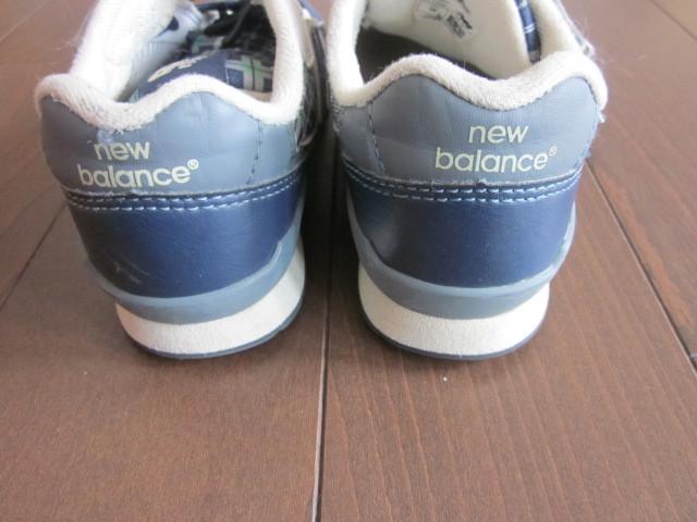 new balance 996 18cm проверка