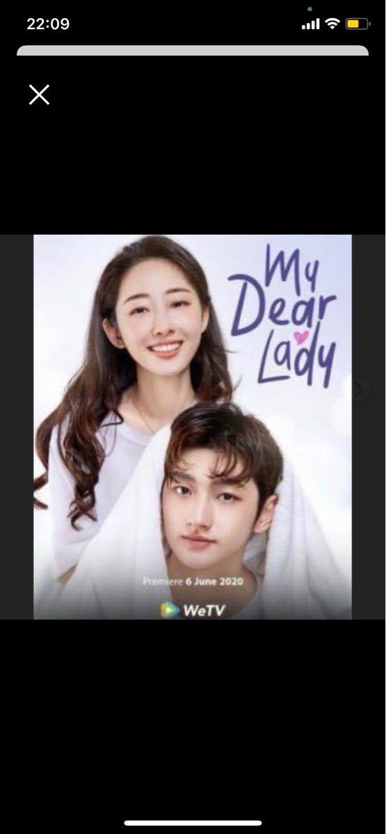 中国ドラマ全話DVD【あなたのお気に入りになりました】