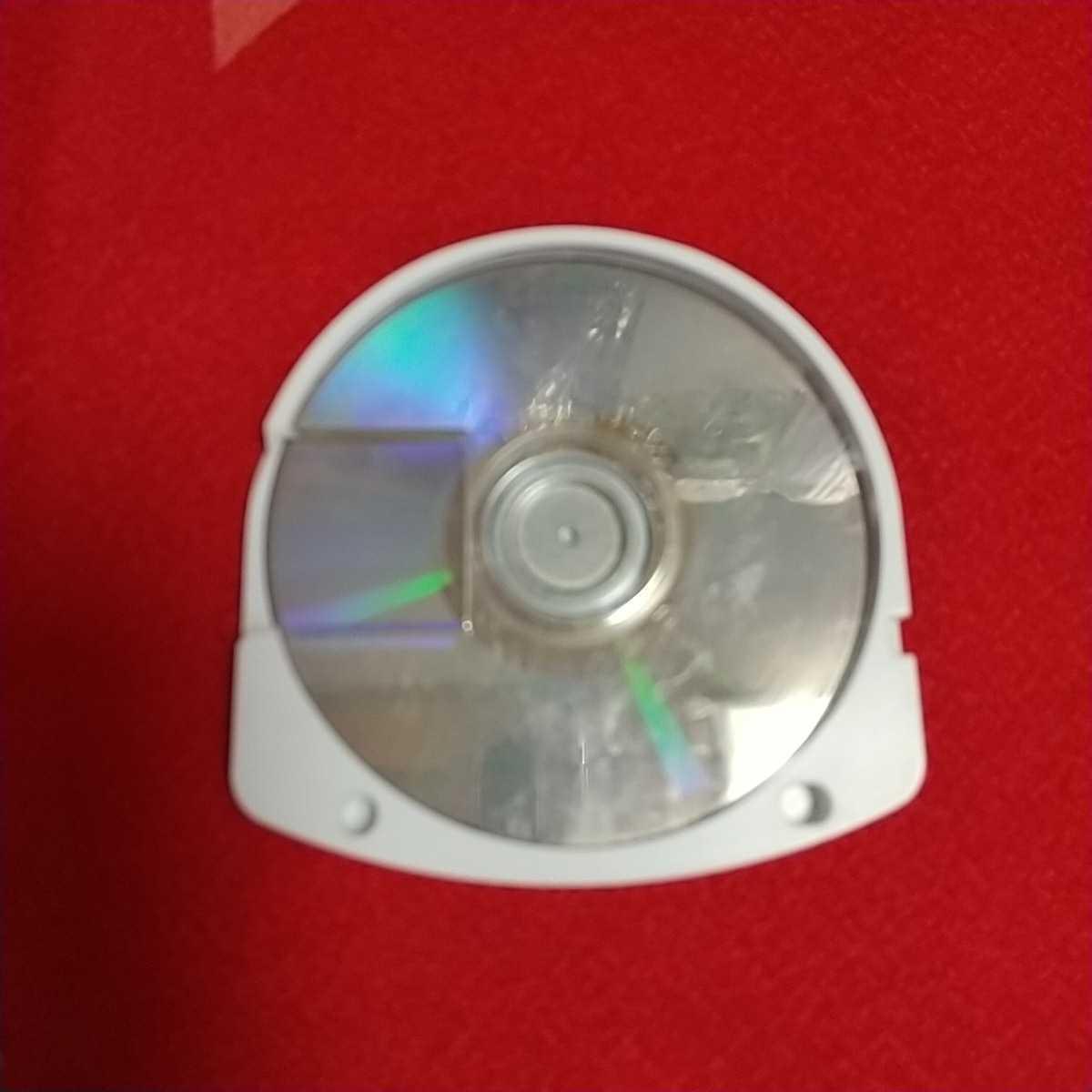 PSPソフト まどかでマギカ ソフトのみ