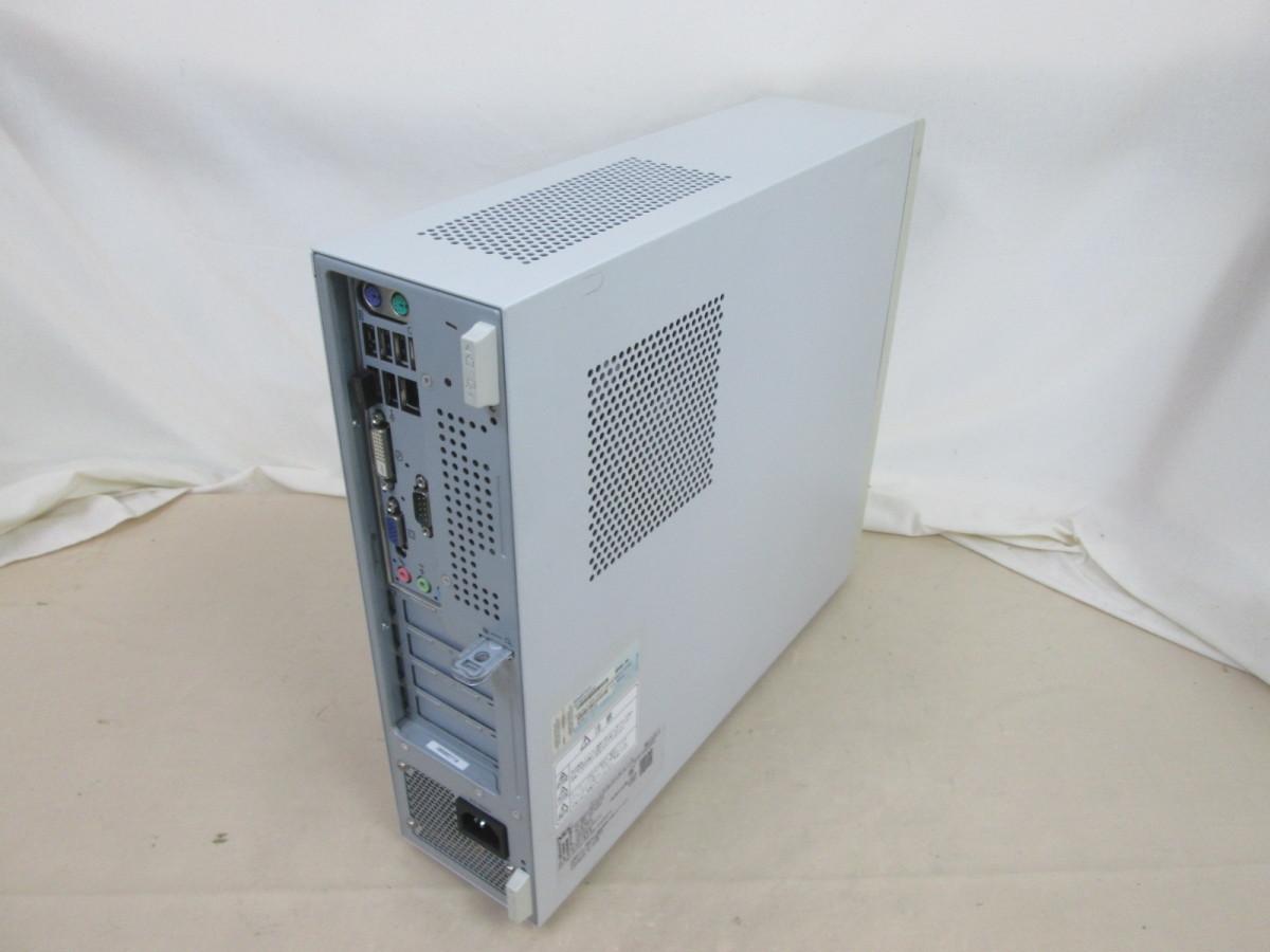 NEC Mate MK31LB-C PC-MK31LBZTUFSC Core i3 2100 3.1GHz 8GB 250GB Win10 64bit Office Wi-Fi [79266]_画像2