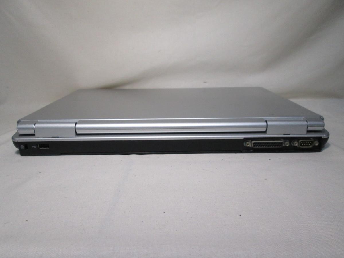 NEC VersaPro VK26MD-B PC-VK26MDZRB Core i5 560M 2.66GHz 4GB 500GB 15インチ DVDマルチ Win10 64bit Office Wi-Fi HDMI [79310]_画像5