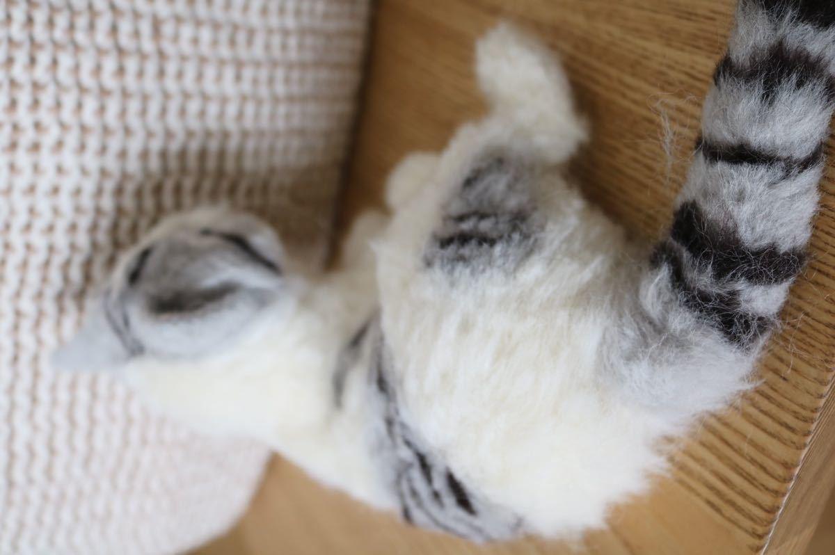 新品 羊毛フェルト ハンドメイド _画像2