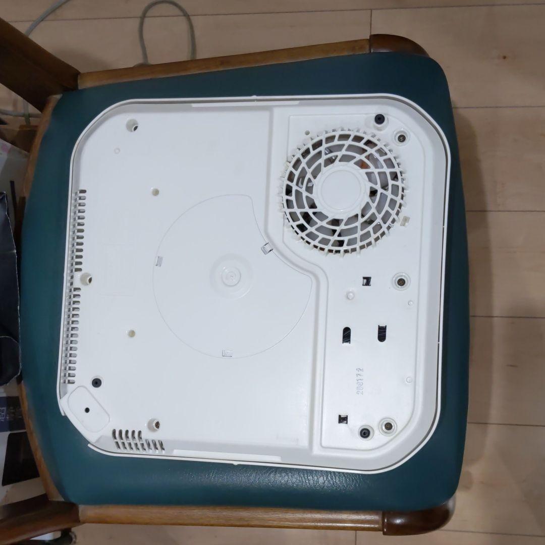 ?ナショナル IH調理器 KZ-P2 1992年製