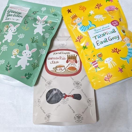 ティーバッグ茶 3袋