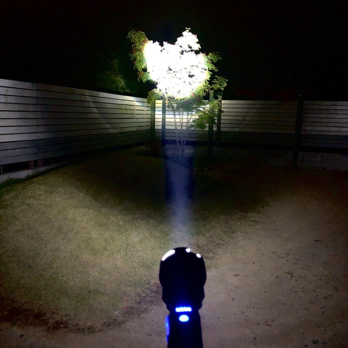 ★セール★【超高輝度】LED XHP110+COB タクティカルハンディライト