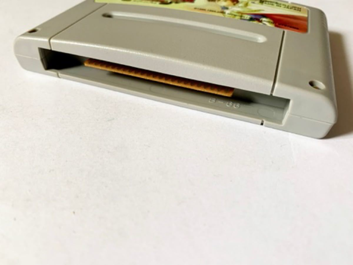 SFC ファイアーエムブレム トラキア776 カセットのみ スーパーファミコン スーファミ Fire Emblem