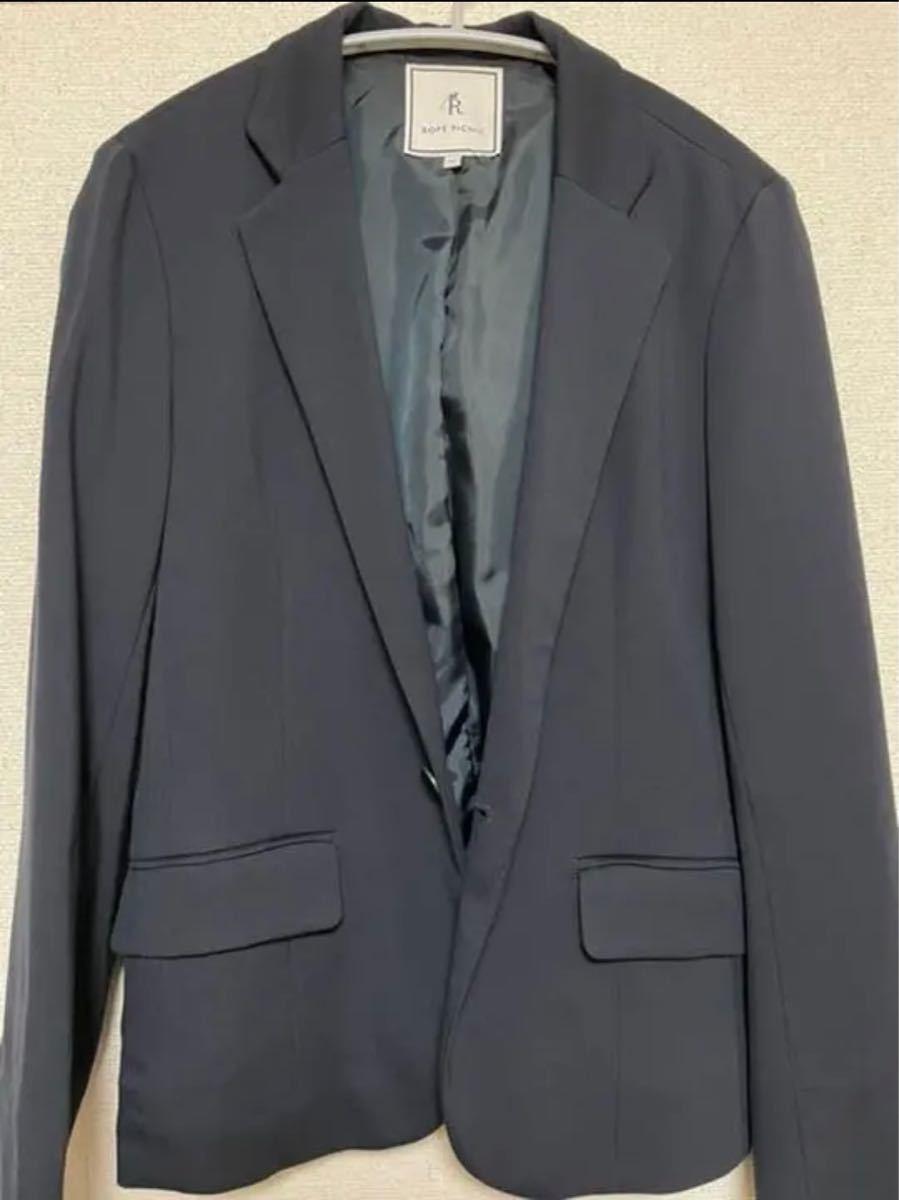 ROPE PICNIC  ジャケット テーラードジャケット スーツ