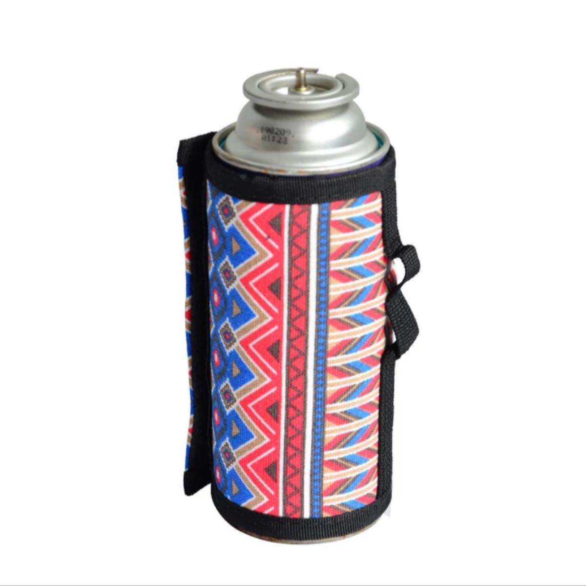 OD缶、CB缶 カバー 2枚セット ガス缶 キャンプ アウトドア
