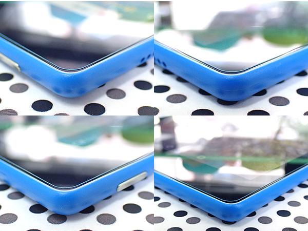 【中古 美品】Amazon Fire HD 8 第5世代 8GB ブルー SG98EG タブレット 本体 専用カバー 付属付き(LCA587-4)_画像6