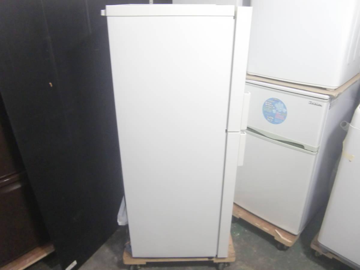 ●◇2ドア冷凍冷蔵庫 137L 無印良品 AMJ-14D 2018年製 良品 中古 小型 右開き 家電 一人暮らし用 お部屋まで搬入 送料無料 即決 1327_画像7