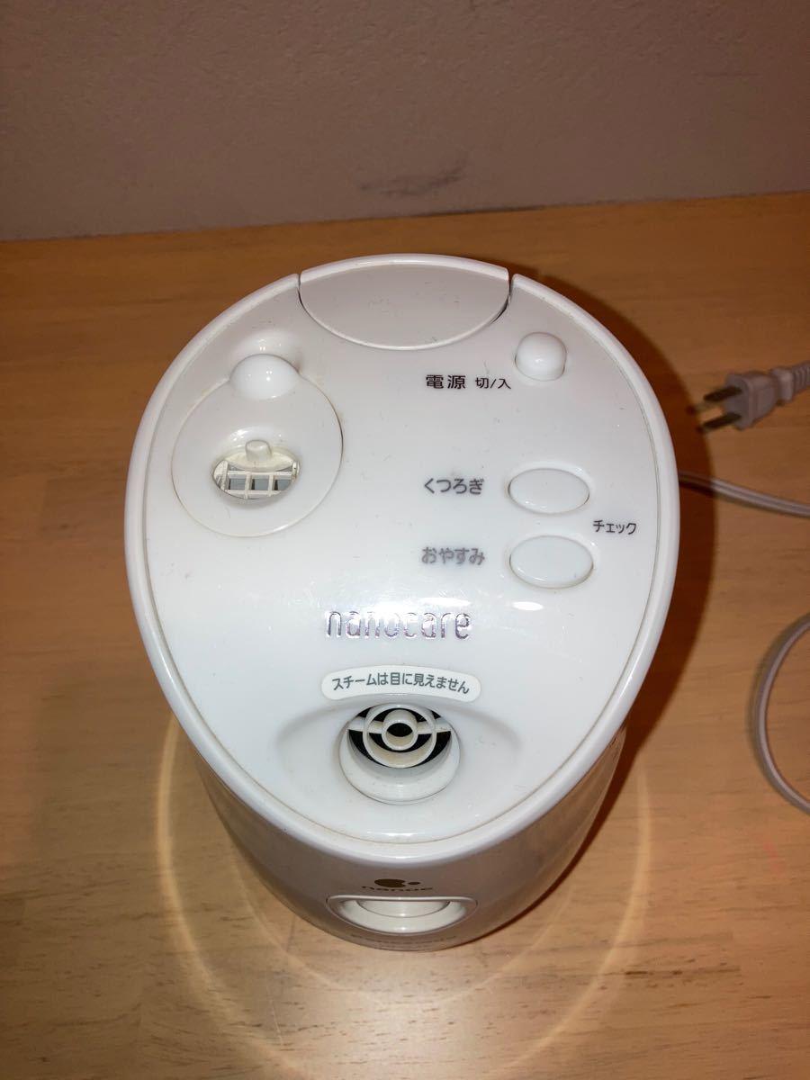 Panasonic パナソニック ナノケア EH-SA45