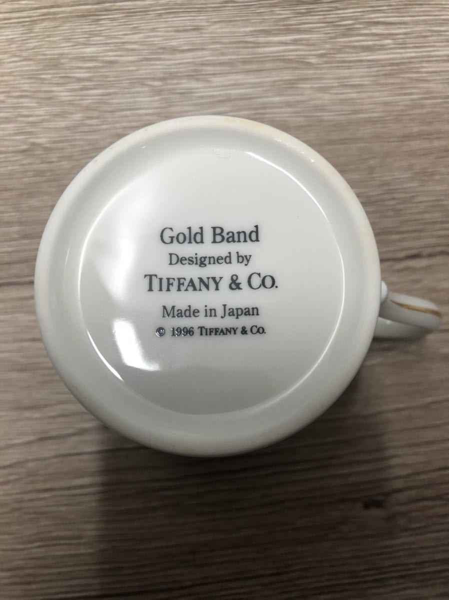 TIFFANY&Co ペアグラス _画像3