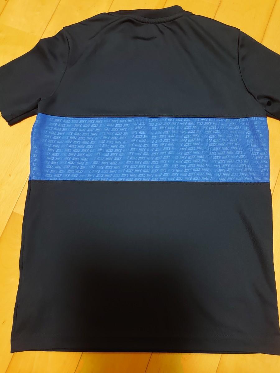 スポーツウェア  NIKE ナイキ 140㎝   半袖Tシャツ