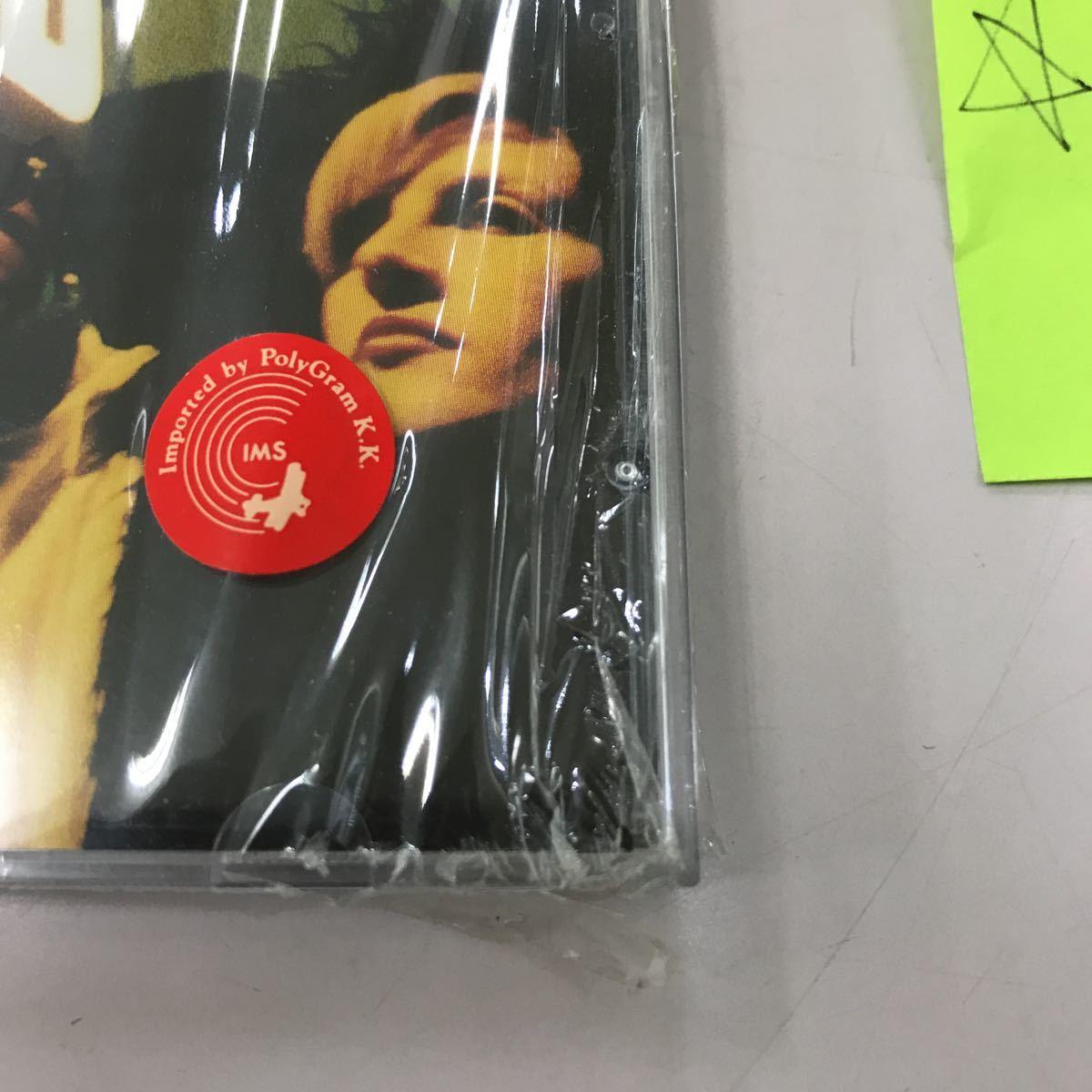 CD 輸入盤未開封【洋楽】長期保存品 Baby DELIVERRNCE