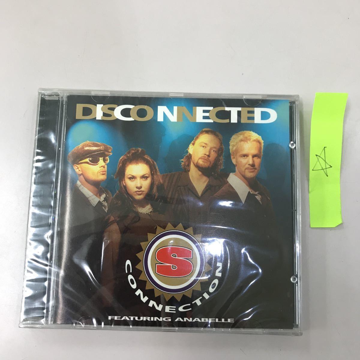 CD 輸入盤未開封【洋楽】長期保存品 S CONNECTIOM HAPPY ONE RECORDS