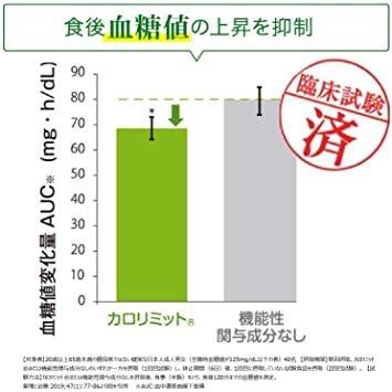 1.新カロリミット1袋 ファンケル (FANCL) (新) カロリミット (約30回分) 90 粒 [機能性表示食品] ご案内手_画像6