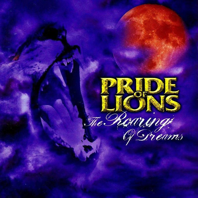◆◆PRIDE OF LIONS◆THE ROARING OF DREAMS プライド・オブ・ライオンズ ザ・ロアリング・オブ・ドリームス 国内盤 即決 送料込◆◆