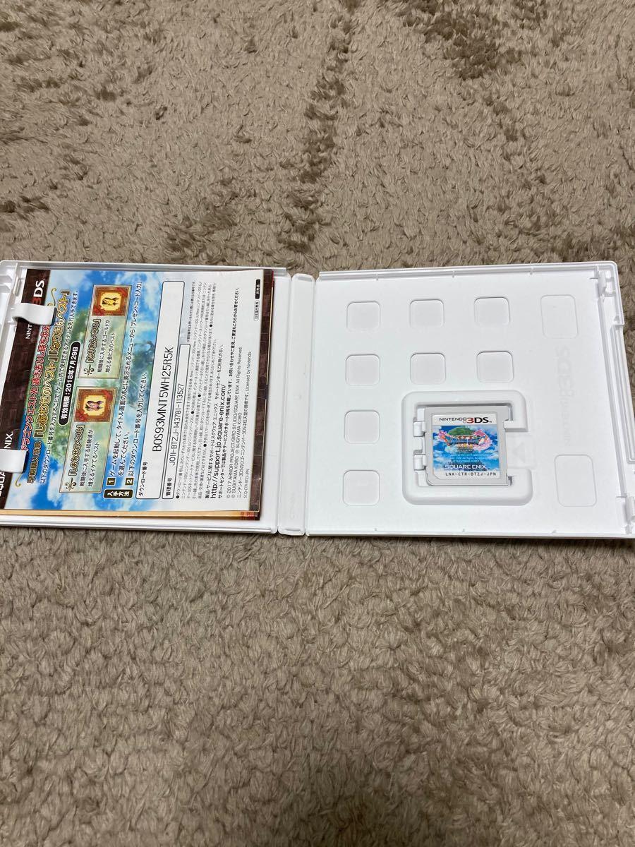 ドラゴンクエストXI 過ぎ去りし時を求めて  ドラクエ11 3DS