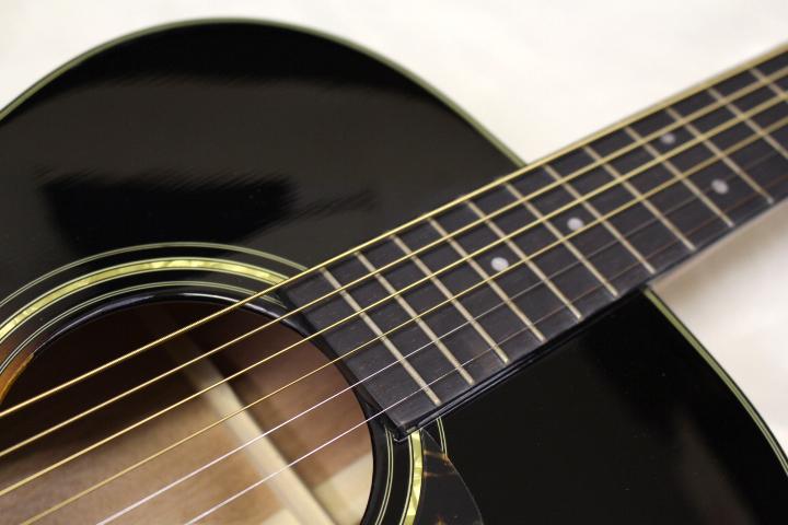 新品・在庫限り Morris(モーリス) / F-12Ⅱ TS アコースティックギター ※全国送料無料(一部地域は除きます。)_画像4
