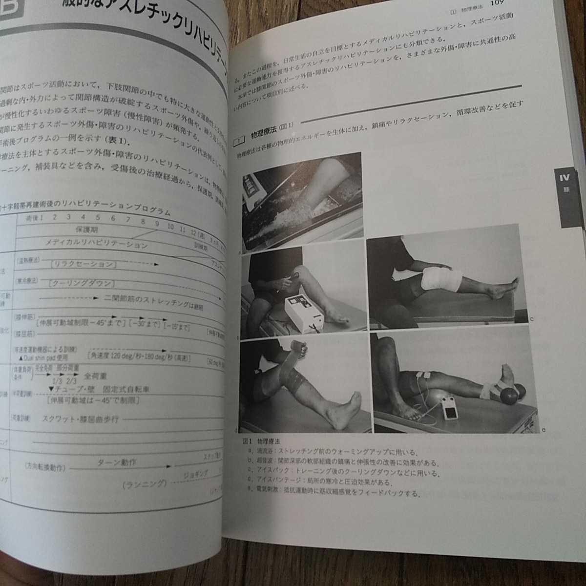 ☆アスレティックリハビリステーション☆アスレチックトレーナー☆スポーツトレーナー☆定価5600円_画像5