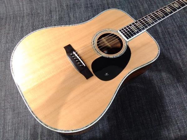 アコースティックギター K.Yairi YW-1000