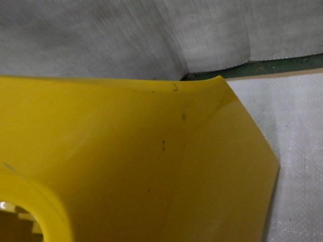 VAB VAG WRX STI S4 スバル 純正フロントバンパー_画像8