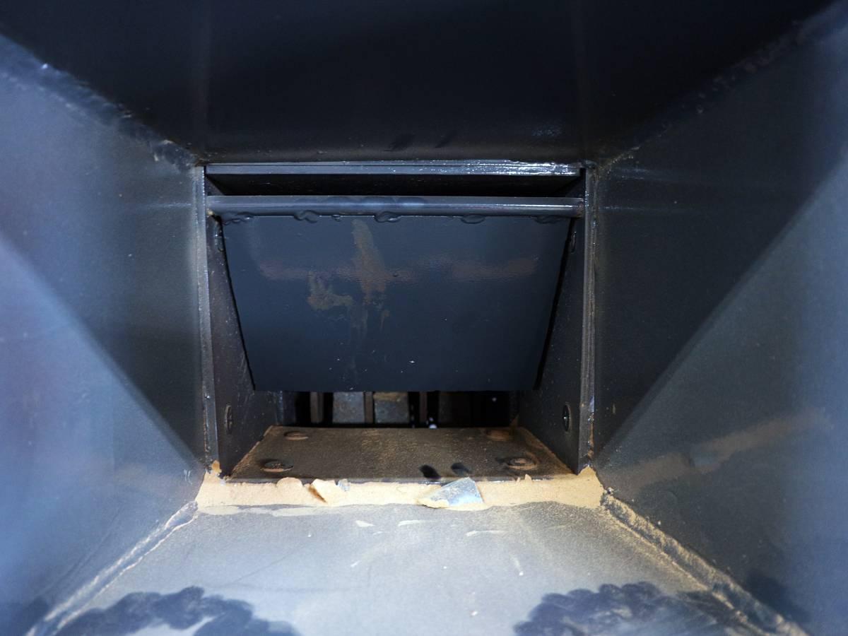 ハンマークラッシャー 破砕機 粉砕機 ディーゼルエンジン セル式 小割 がれき処理 産廃 解体_画像3