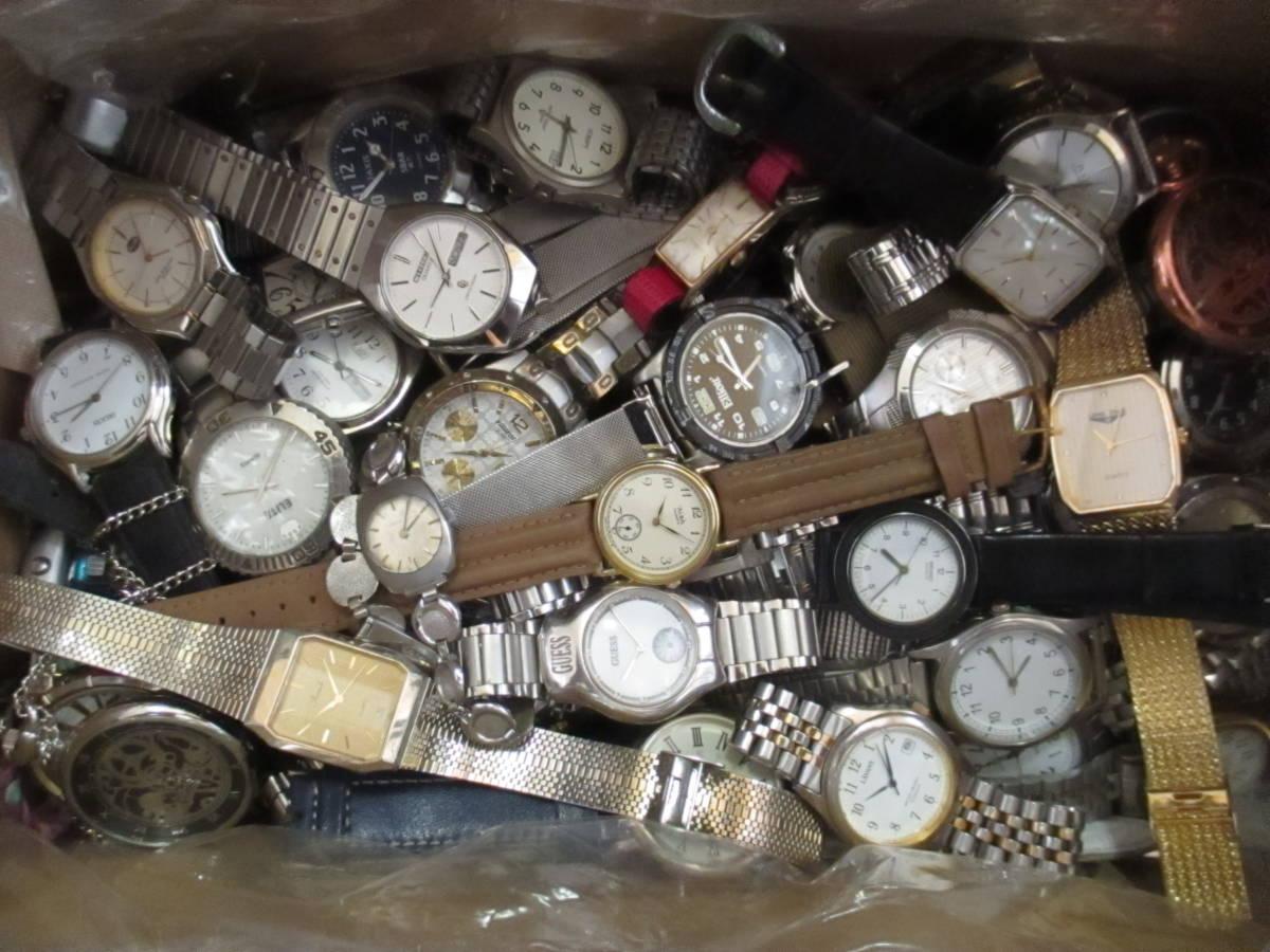 ◆◆腕時計/大量まとめて,100個以上!!◆メンズ・レディース◆◆