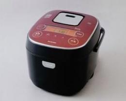 アイリスオーヤマ 炊飯器 KRC-IE10 10合炊き