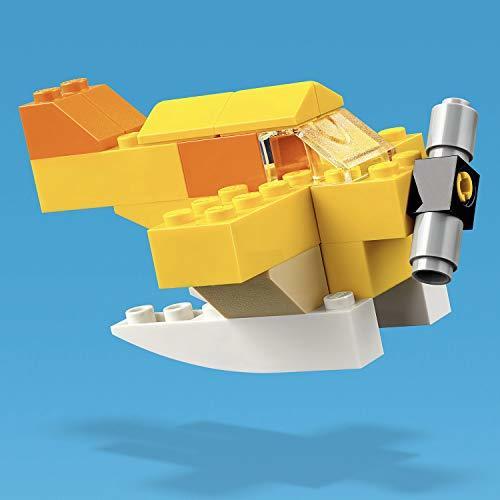 レゴ(LEGO) クラシック アイデアパーツ<Mサイズ> 11002 知育玩具 ブロック おもちゃ 女の子 男の子_画像7