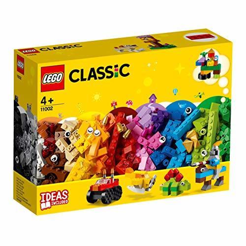 レゴ(LEGO) クラシック アイデアパーツ<Mサイズ> 11002 知育玩具 ブロック おもちゃ 女の子 男の子_画像9