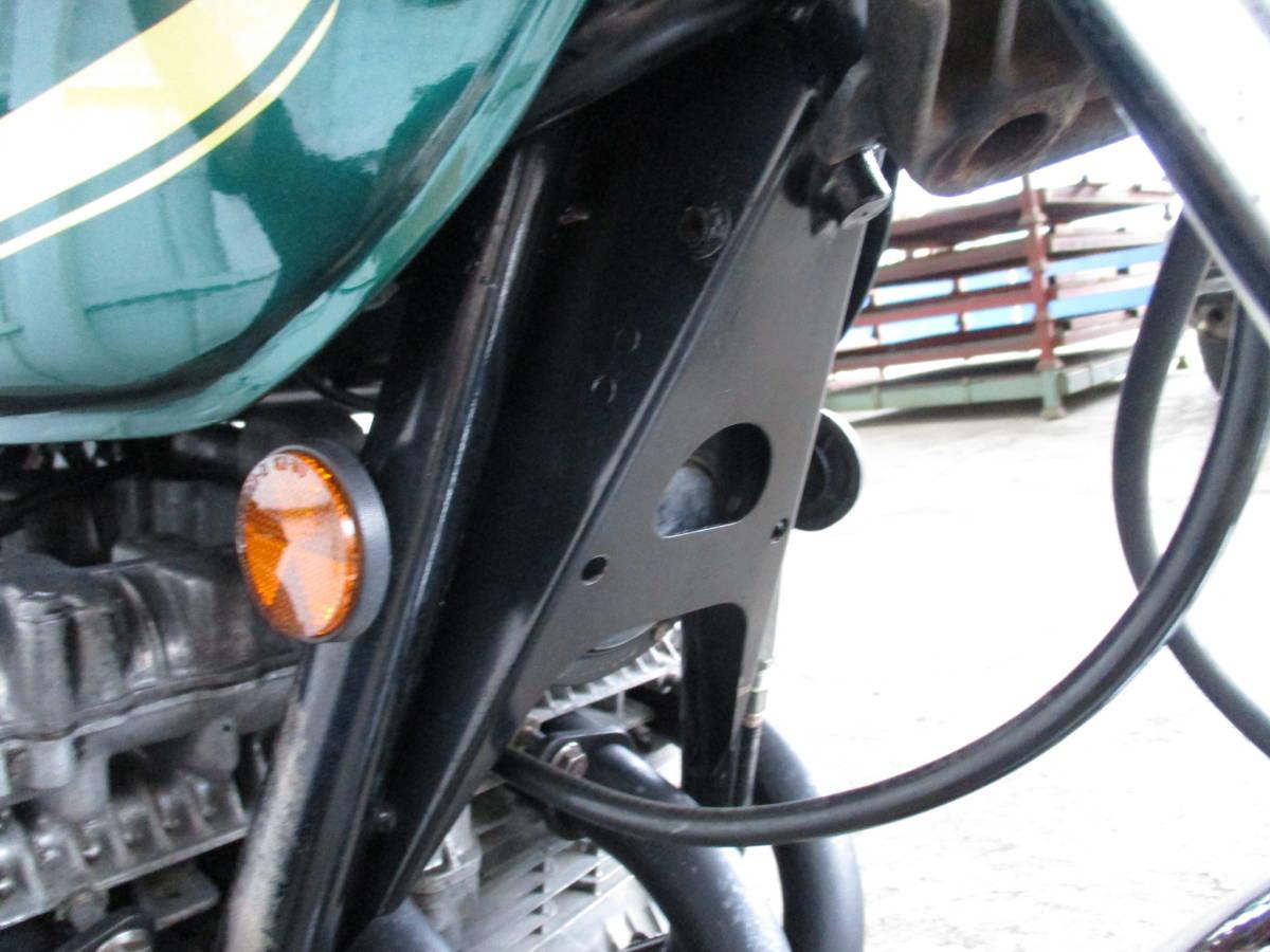 カワサキ KZ1000A Z1000A 実働 仕上げベース車 (検 Z1 Z2 Z900 KZ1000LTD_画像8