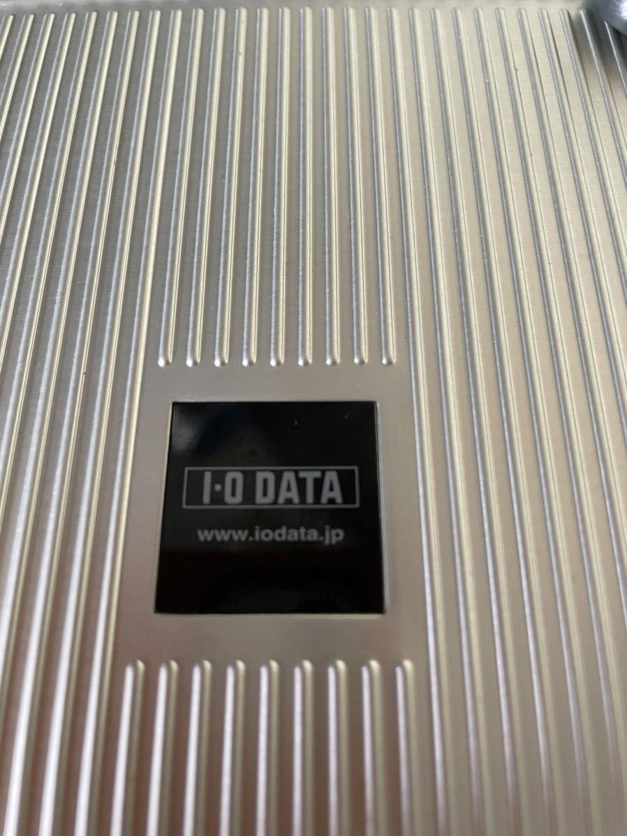 外付けハードディスク HDA-iu 12_画像2
