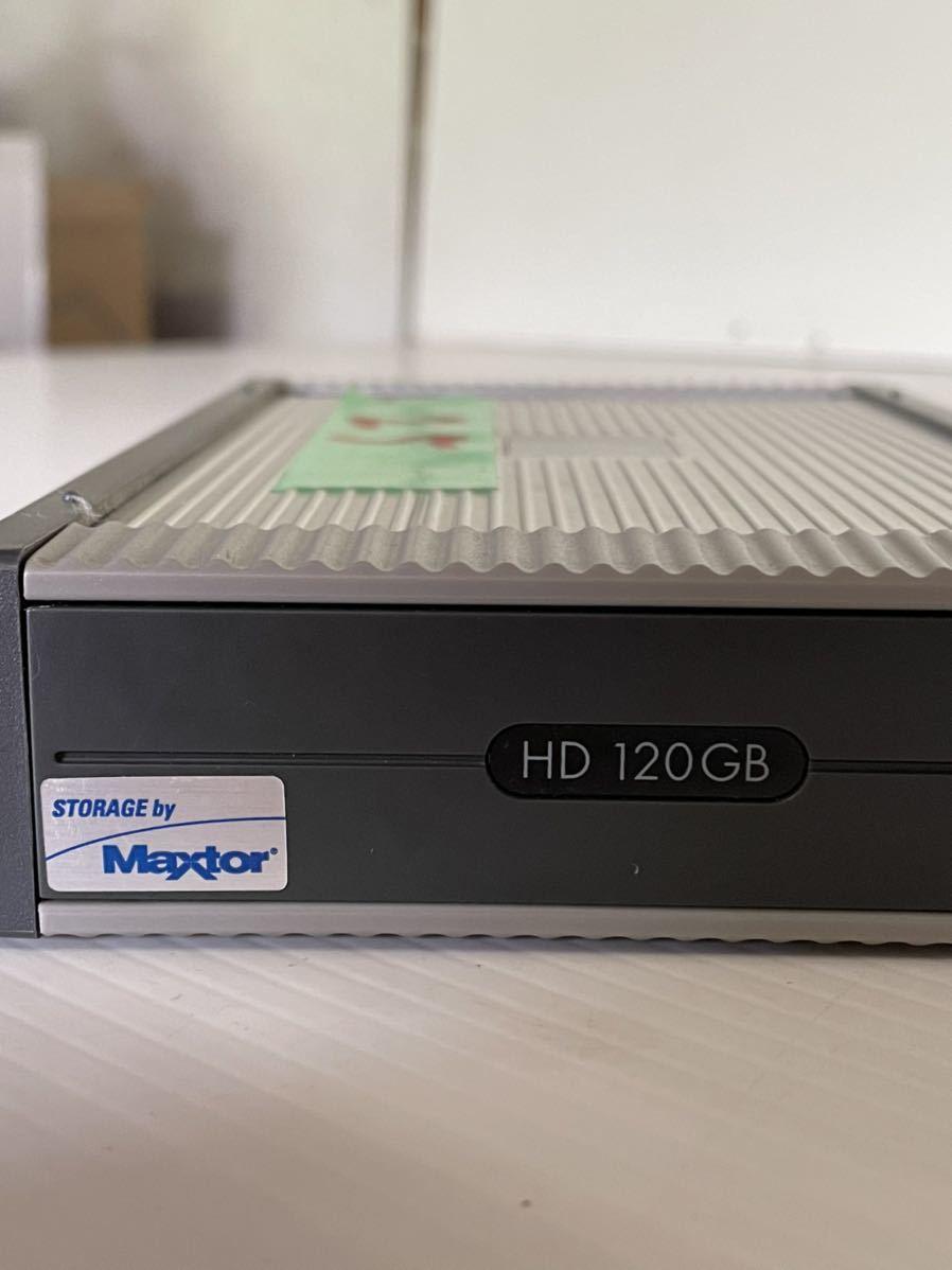 外付けハードディスク HDA-iu 12_画像5