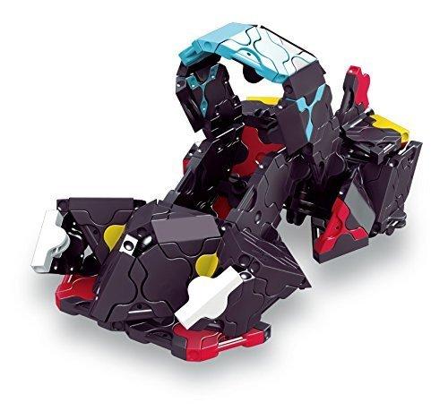 ラキュー (LaQ) ハマクロンコンストラクター(HamacronConstructer) ブラックレーサー_画像5