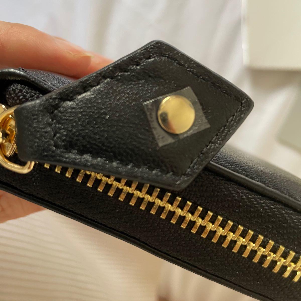 Vivienne Westwood ヴィヴィアンウエストウッド 長財布 ラウンドファスナー 新品
