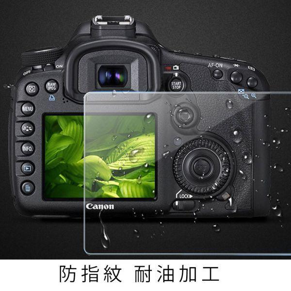 日本製ガラス使用 Canon キャノン EOS 80D / 70D / 650D / 700D / 750D 用 ガラスフィルム カメラ液晶保護フィルム 液晶保護ガラス_画像3