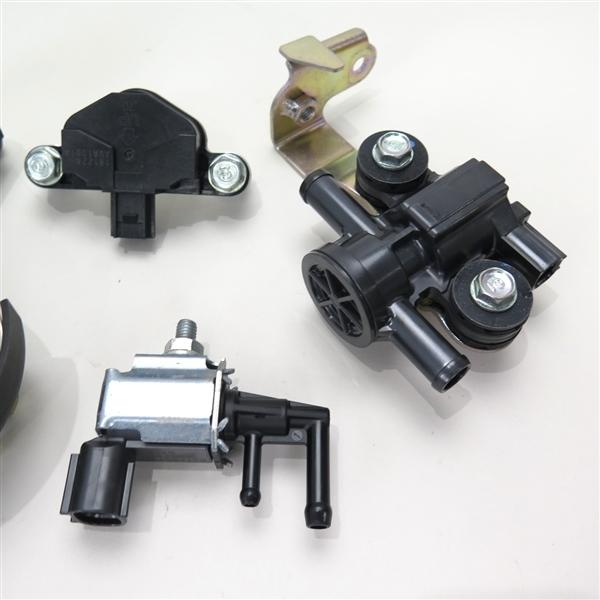 ♪CBR250RR-ABS/MC51 純正 電装セット/リレー/センサー/ホーン(H0517A06)_画像2