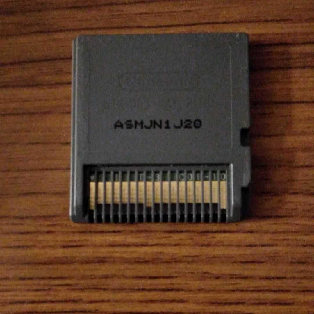 ニンテンドー DSソフト スーパーマリオ64