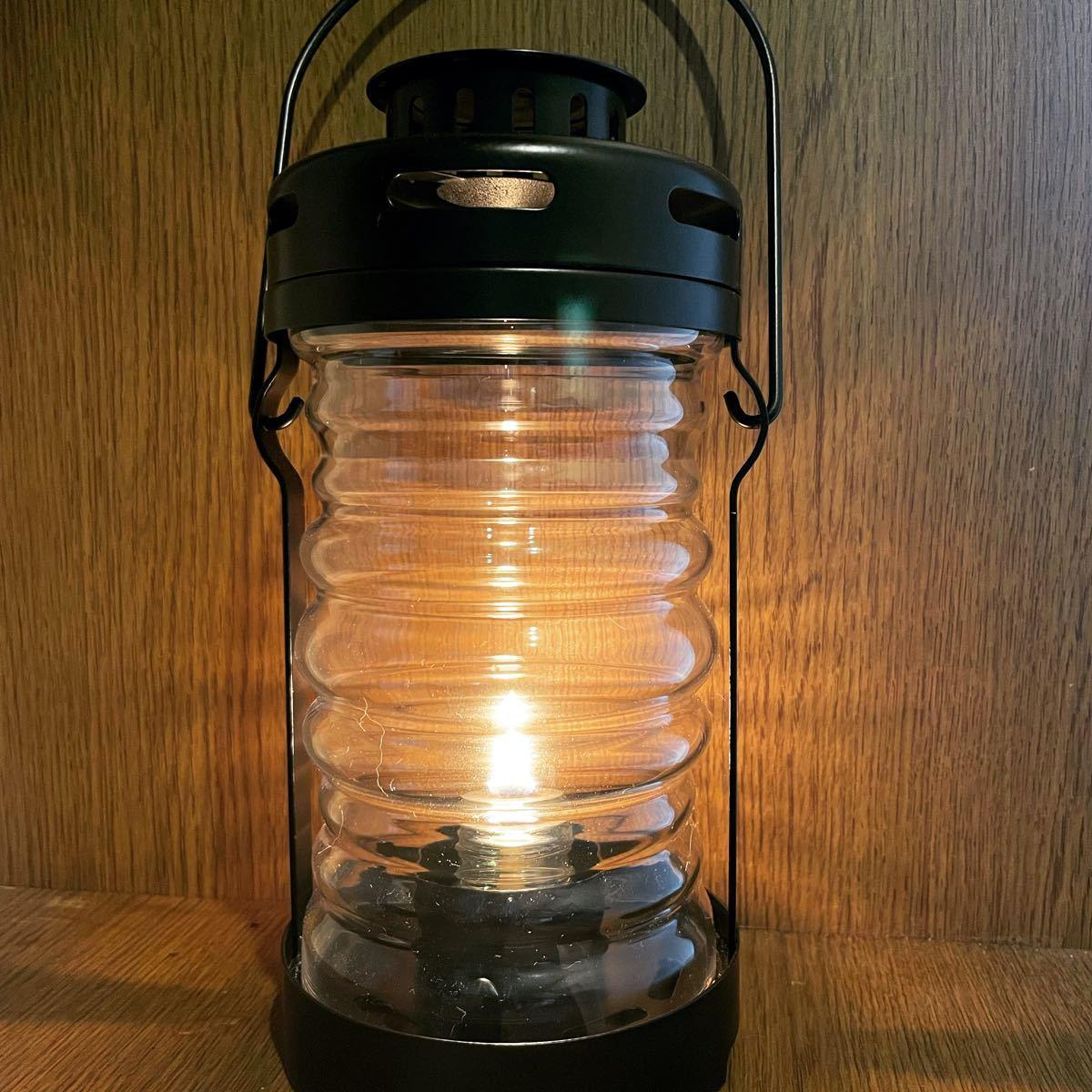 キャンドルランタン用 オイルランプ