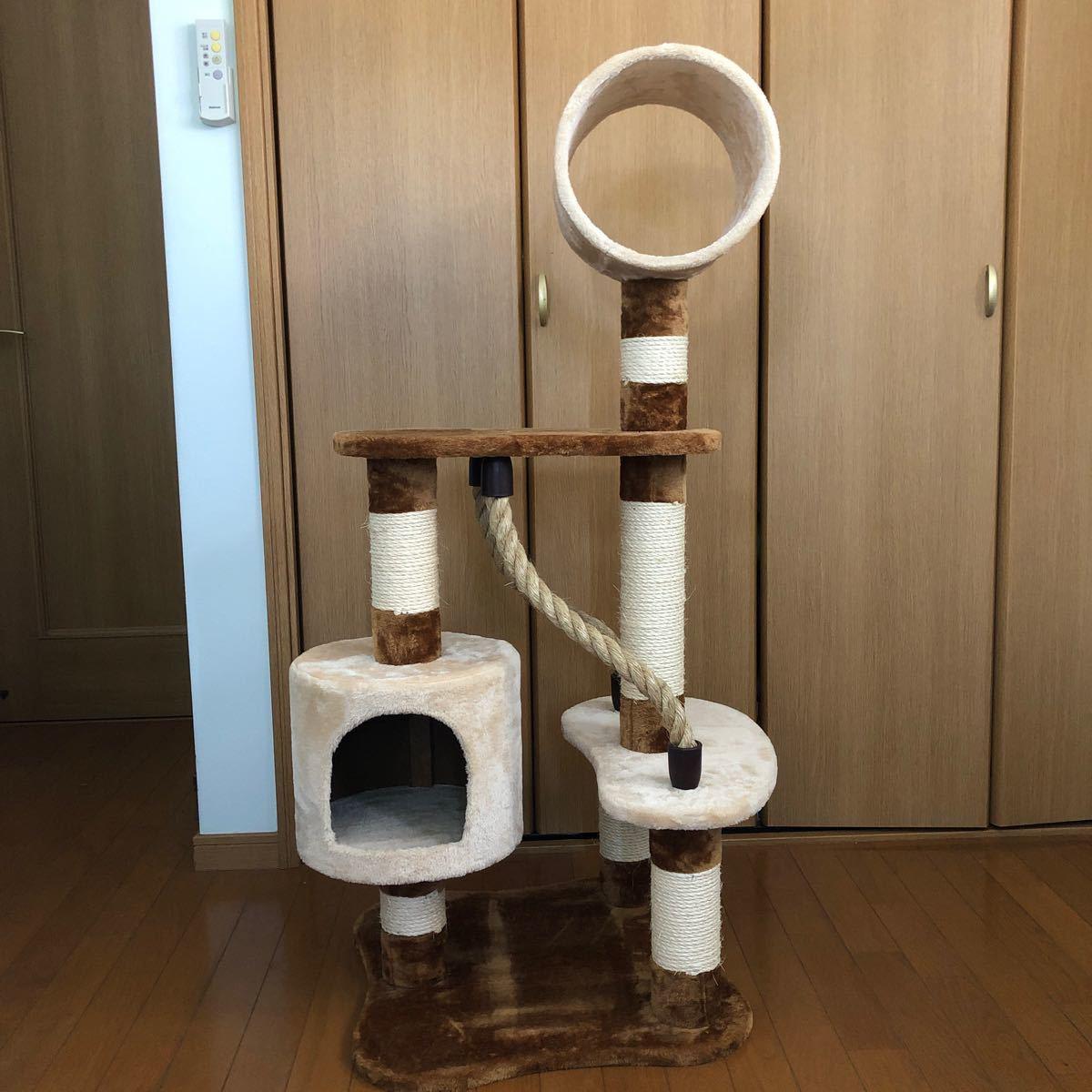 キャットタワー