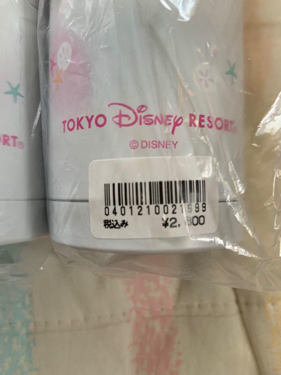 2本セットTDR 保冷保温 ステンレスボトル ディズニー プリンセス 水筒新品